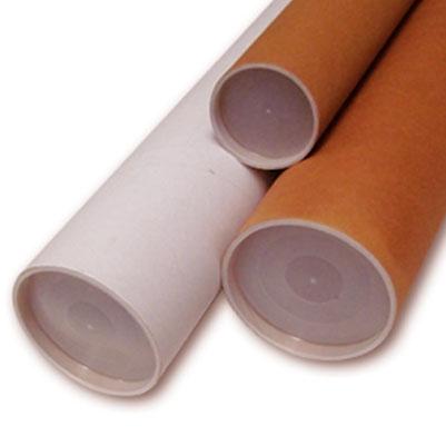 Tubi in cartone pressato scatolificio for Tubi in cartone